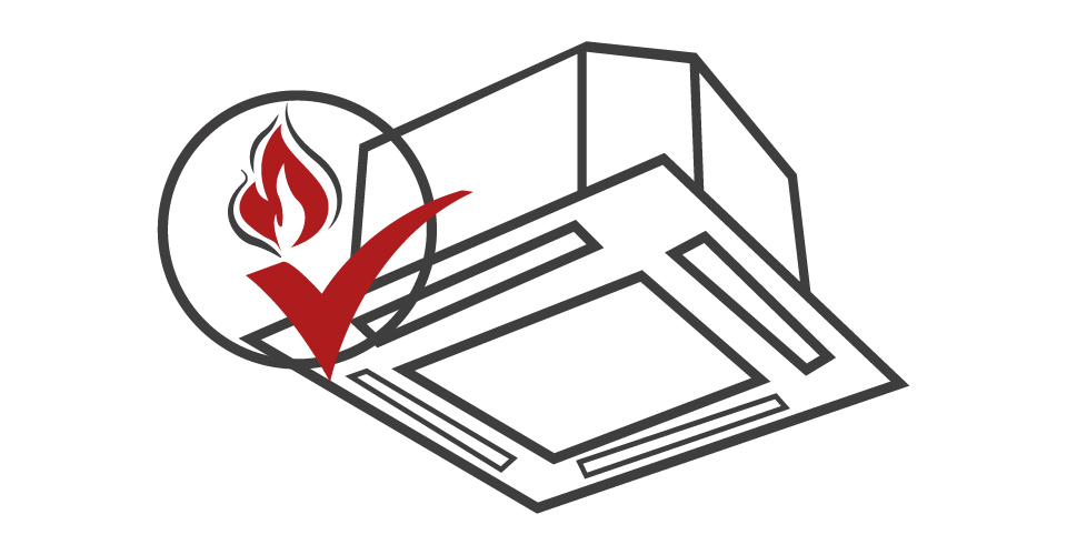 Vatrootporna električna kutija