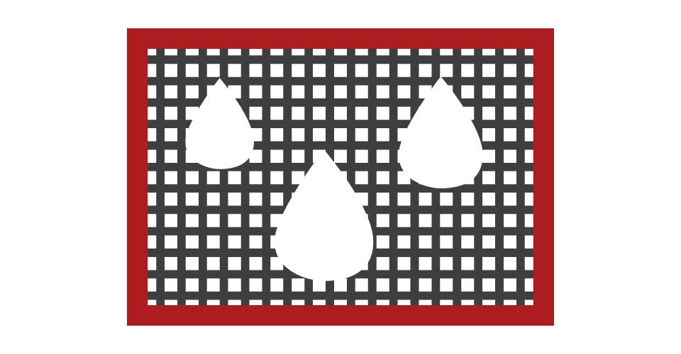 Perivi filter