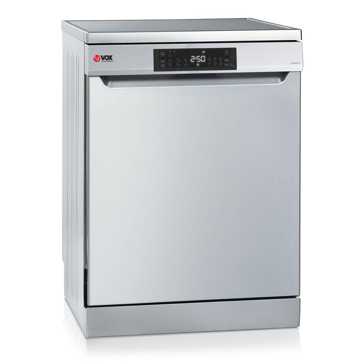 Dishwashers - Width 60 cm