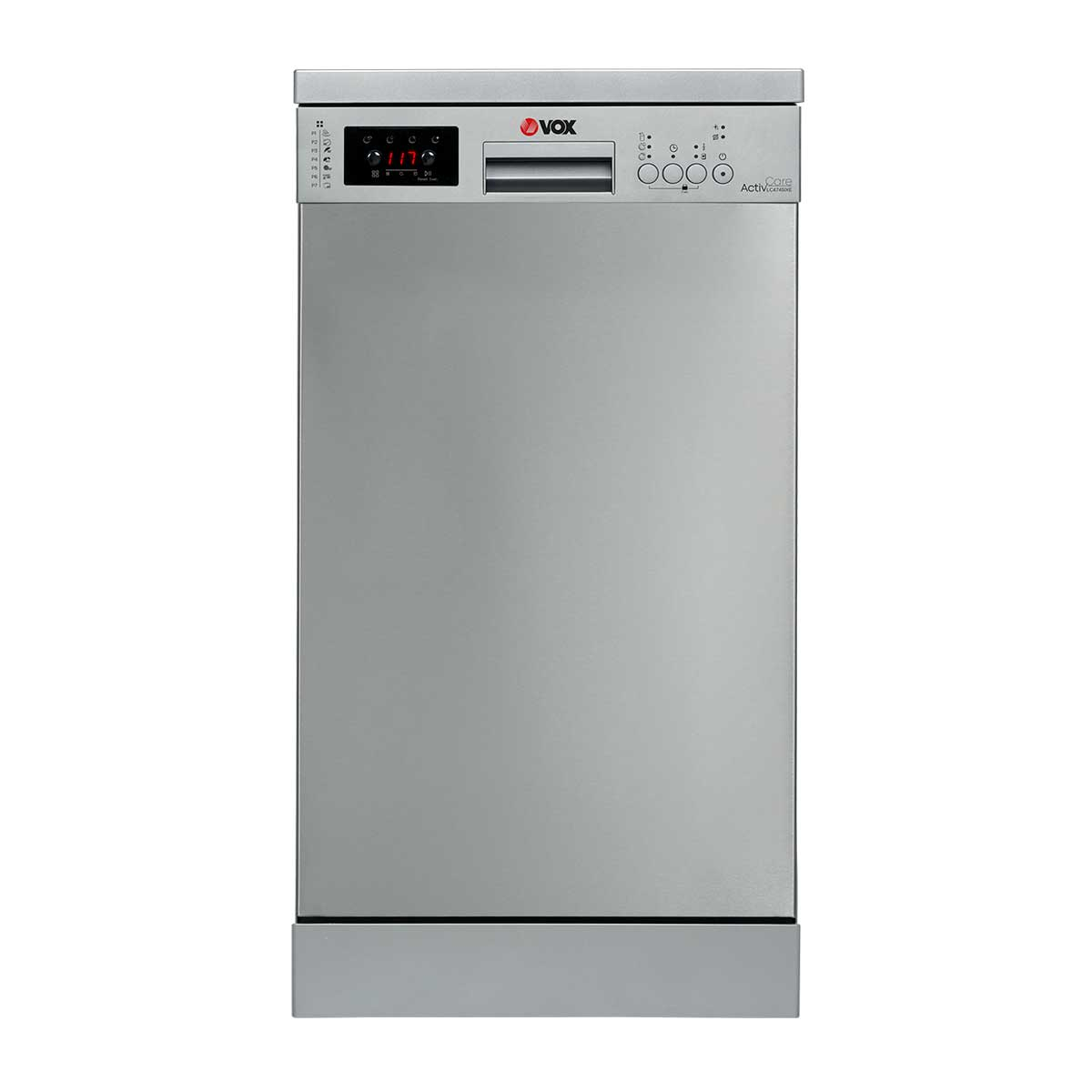 Dishwashers - Width 45 cm