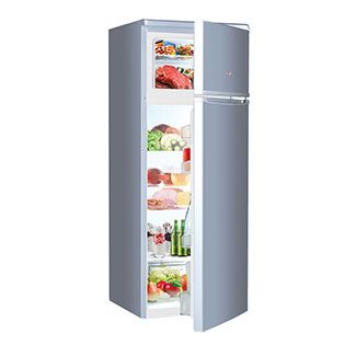 Kombinovani frižideri sa zamrzivačem gore