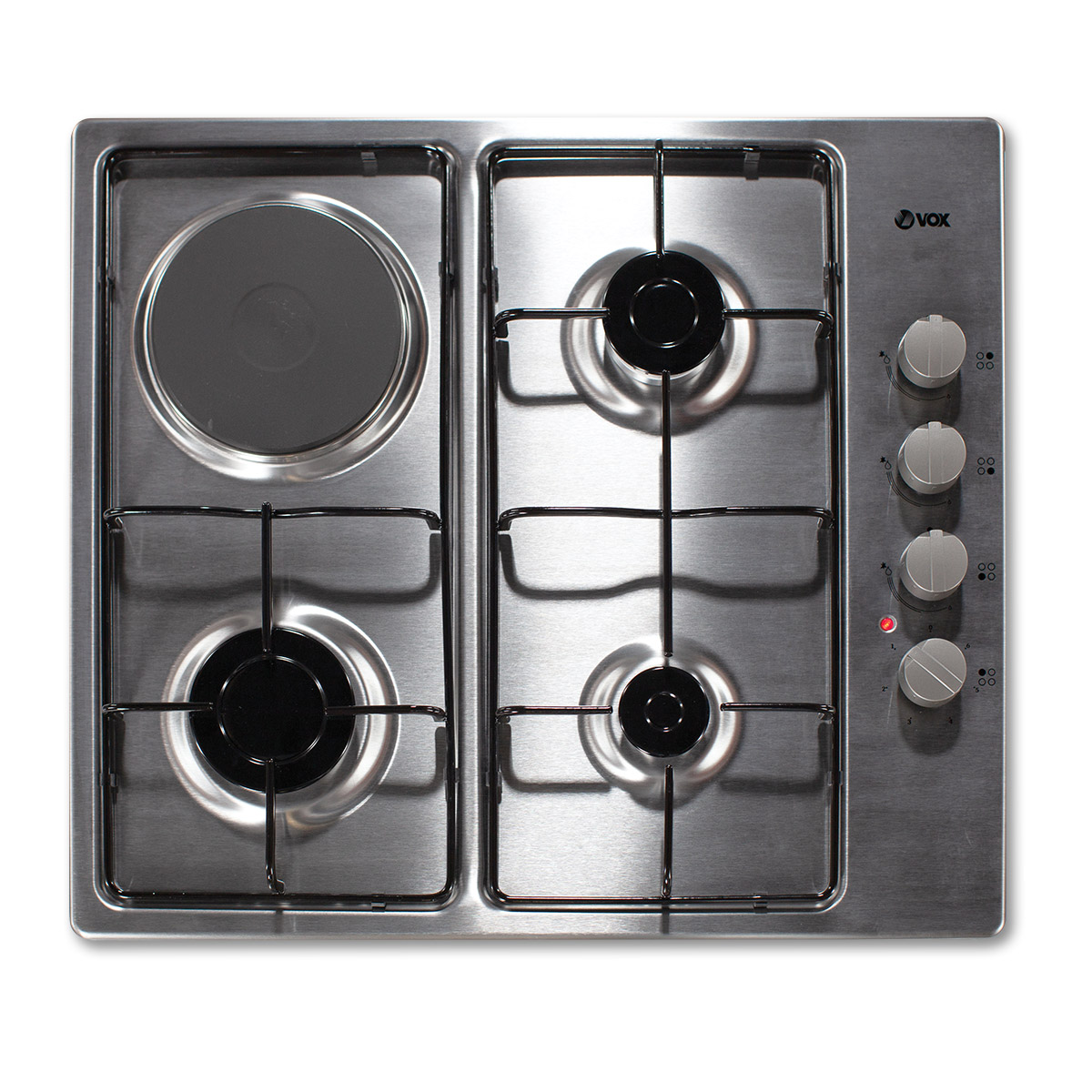 Built-in hob EBG310GIX