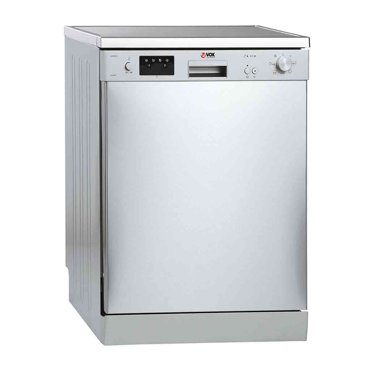 Dishwasher LC 25 IX