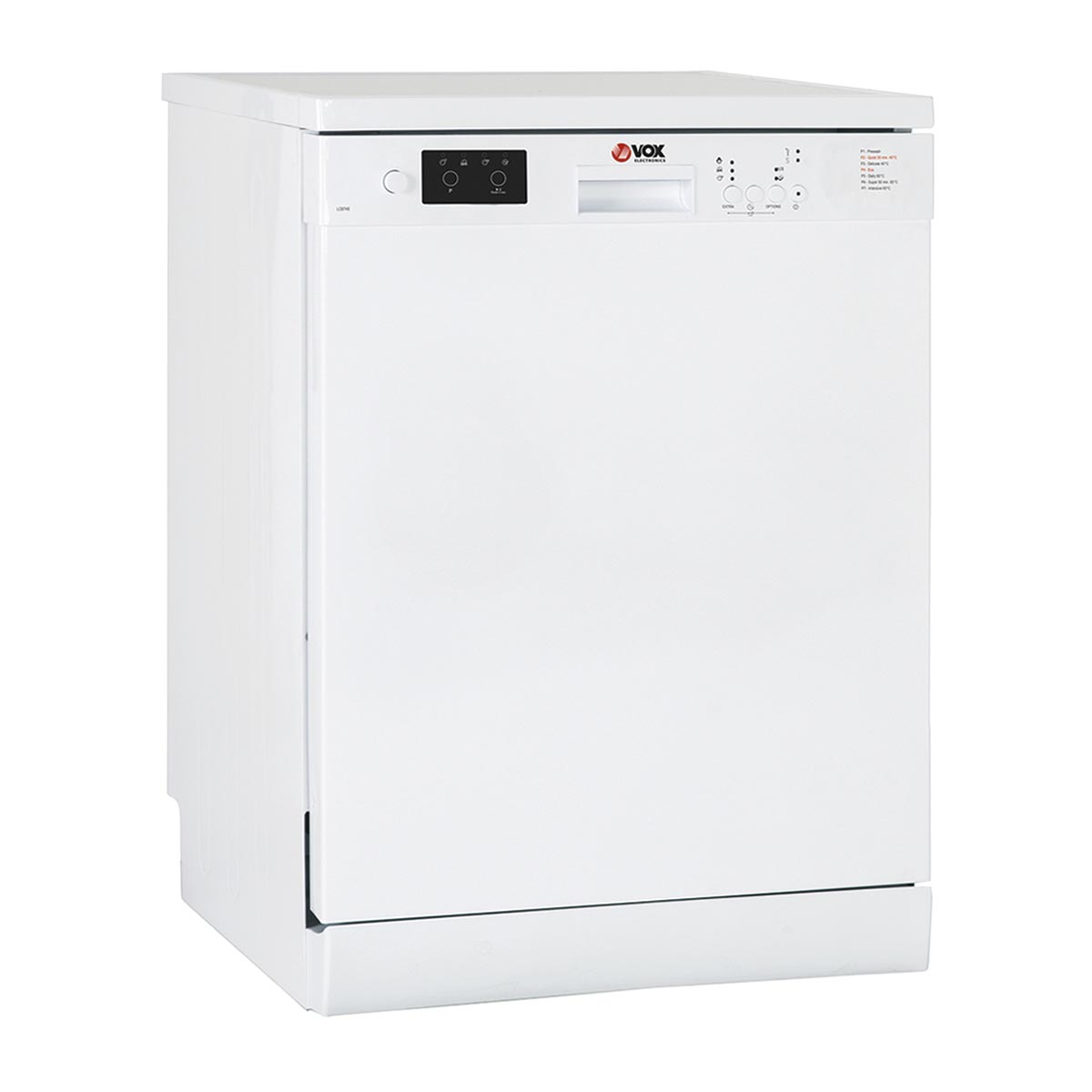 Dishwasher LC 6745