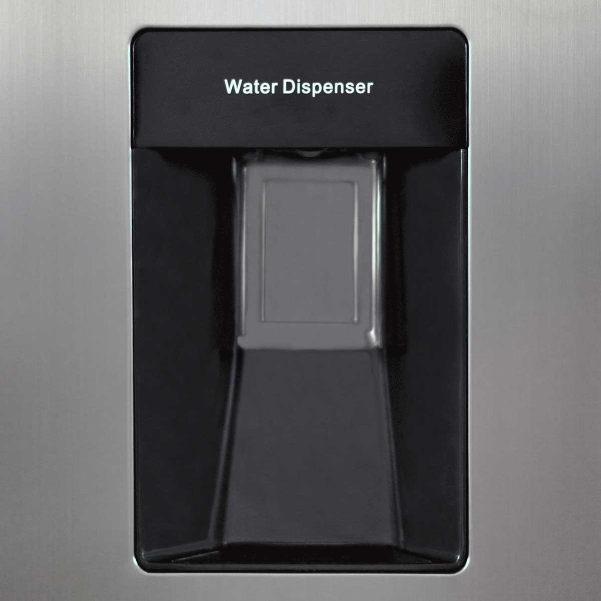 Refrigerator SBS 6005 IXE