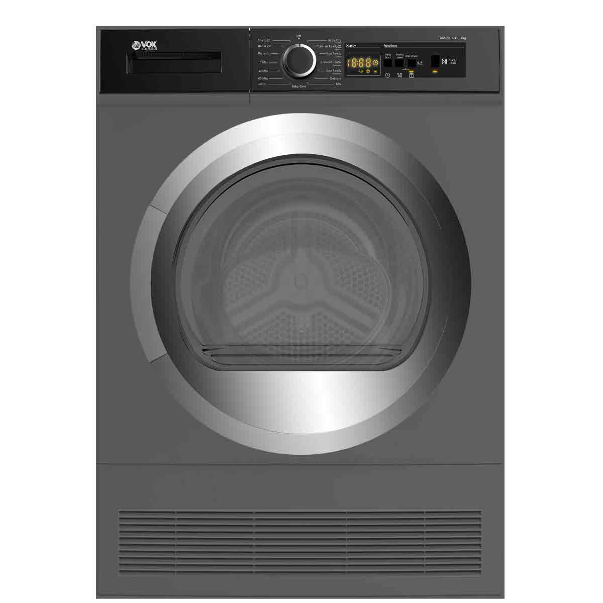 Tumble dryer TDM-700T1G
