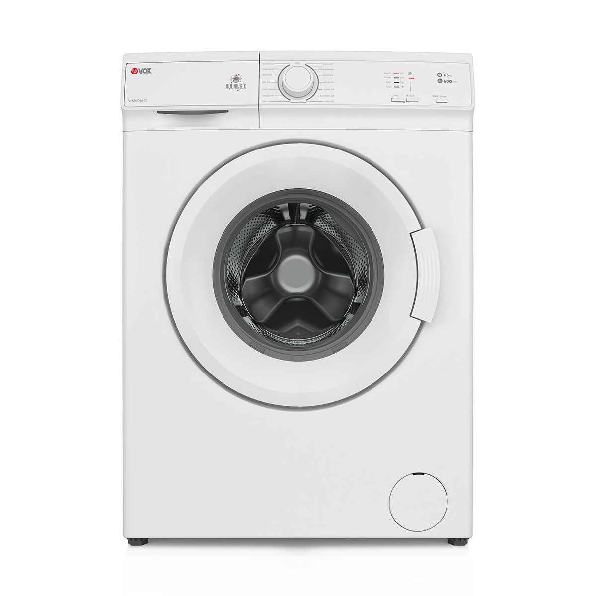 Washing machine WM6061-D