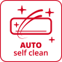 Automatic cleaning (self-cleaning)