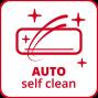 Автоматско чистење ( само-чистење)