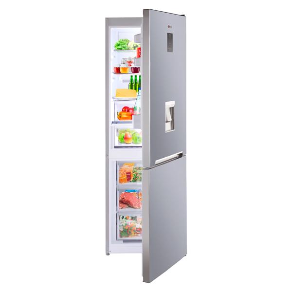 Kombinovani frižideri sa zamrzivačem dolje