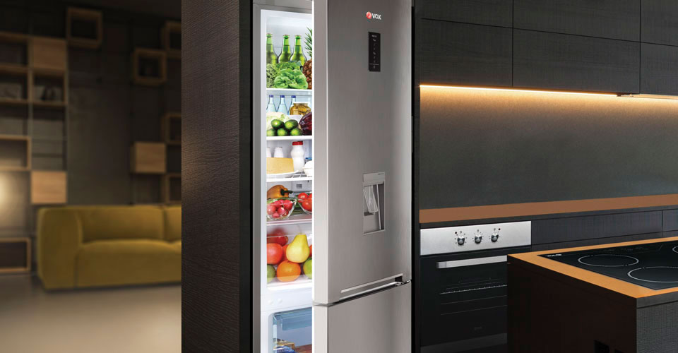 Kombinovani frižideri sa zamrzivačem dole