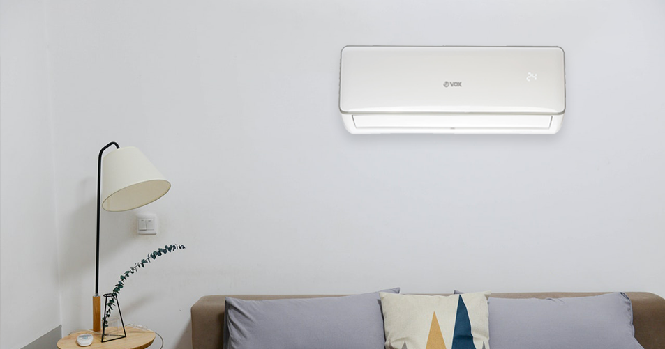 Inverter Split sistem air conditioners