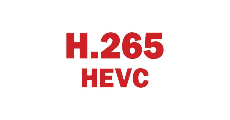 H.265 HEVC
