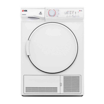 Tumble dryer DM 802